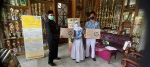 Beasiswa UOB untuk Siswa SMA N 5 Semarang